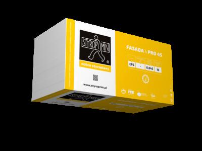 FASADA λ PRO 45